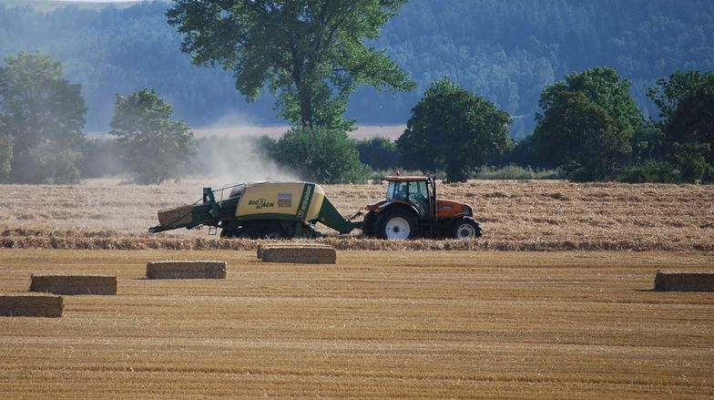 Wypłatą środków dla rolników zajmować się będzie Agencja Restrukturyzacji i Modernizacji Rolnictwa.