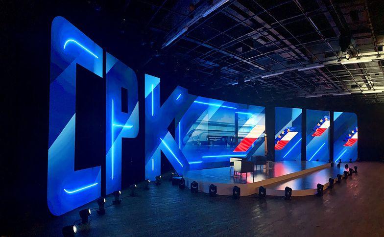 Budowa CPK. Konferencja prezydenta i premiera