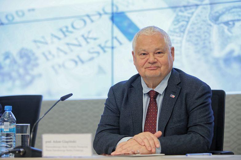 NBP przekazał do budżetu prawie 7,5 mld zł. Po dwóch latach przerwy