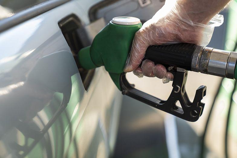 Ceny paliw na stacjach. Możliwe większe podwyżki po niedzieli