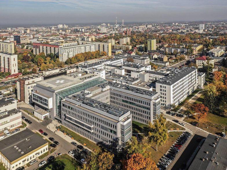 Budimex buduje w Białymstoku największe w regionie Centrum Psychiatrii