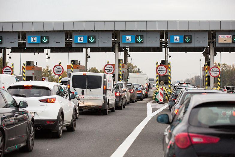 Zmienią się zasady opłat na autostradach.