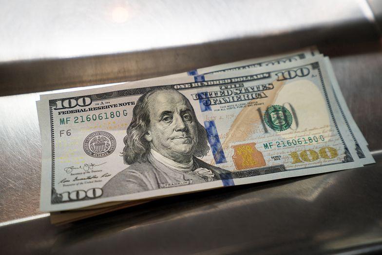 Kursy walut. W tym tygodniu ważne dane z USA