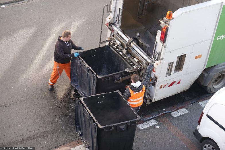 Gospodarka odpadami. Wywóz śmieci może być tańszy