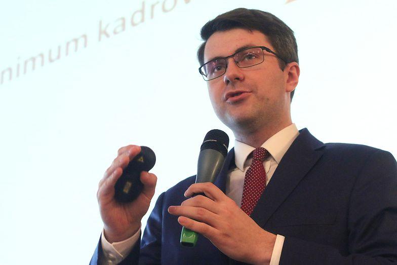Pandemia przesunęła datę prezentacji Nowego Ładu. Müller o nowym terminie