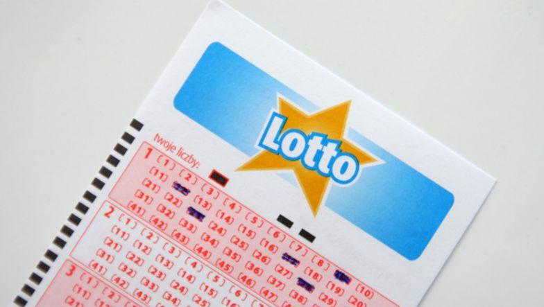Wyniki Lotto 16.04.2021 – losowania Lotto, Lotto Plus, Multi Multi, Ekstra Pensja, Kaskada, Mini Lotto, Super Szansa