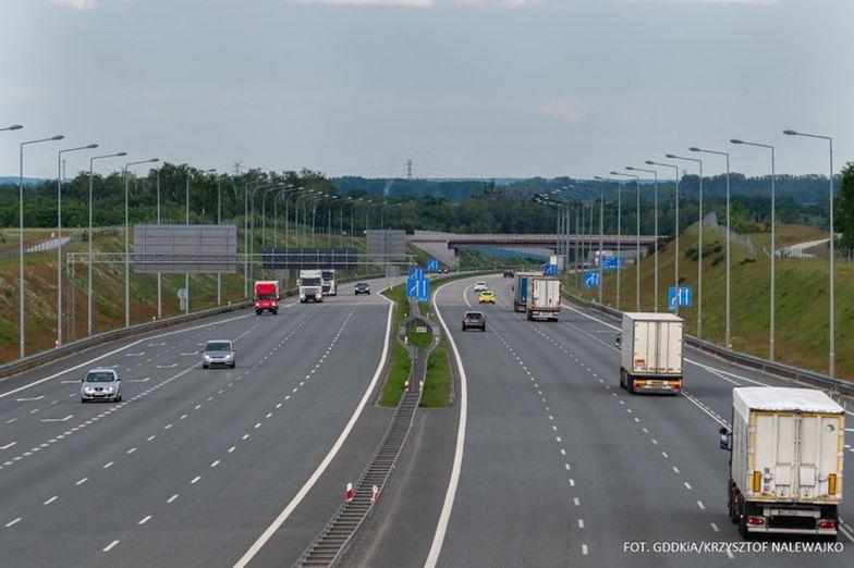 Budowa dróg w Polsce. Umowa na ostatnie 32 km A2