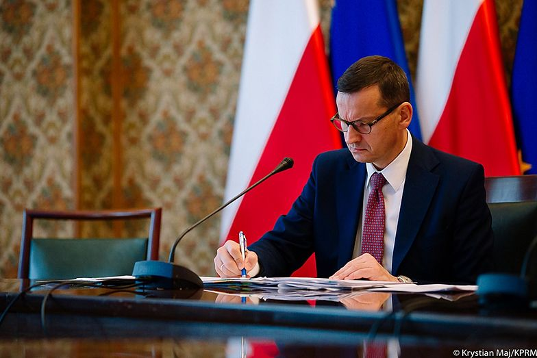 Pierwsze pieniądze z Funduszu Odbudowy już w lipcu. Ale nie dla nas. Polska poczeka do jesieni