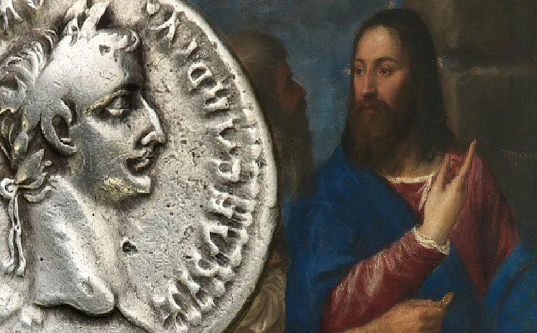 O tej monecie mówił Chrystus. Licytacja od 200 zł