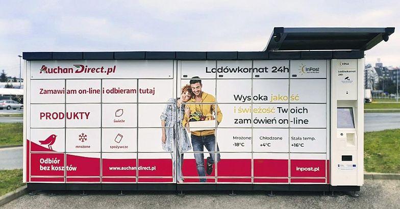 InPost ma 11 tys. Paczkomatów w Polsce, planuje 100 kolejnych tygodniowo