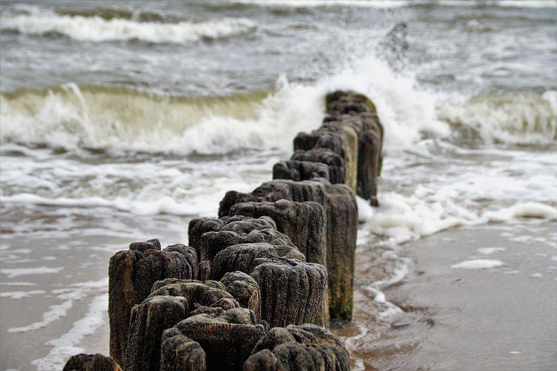 Ministerstwo Infrastruktury. Wciąż mało wiemy o materiałach niebezpiecznych na dnie Bałtyku