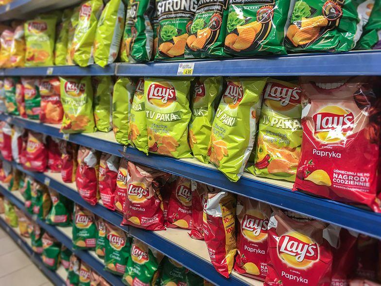 Chipsy od polskich rolników. Tylko z polskich ziemniaków