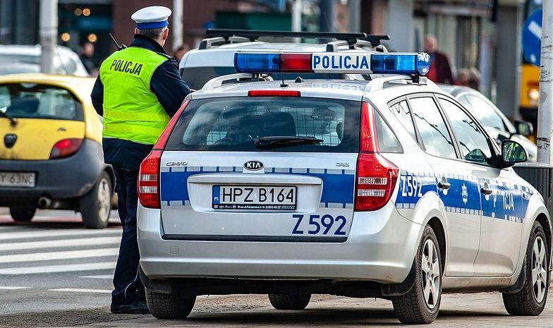 Policyjne statystyki nie zostawiają złudzeń. Pandemia nie wpłynęła na złodziei samochodów. Ukradli nawet więcej niż rok temu