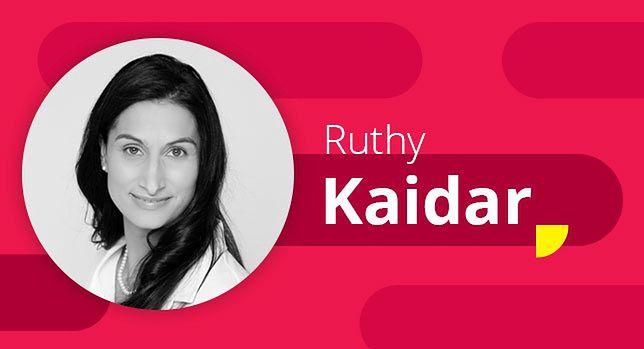 Ruthy Kaidar