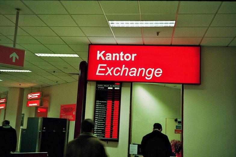 Kursy walut. Solidne dane GUS mogą ograniczyć skalę przeceny złotego