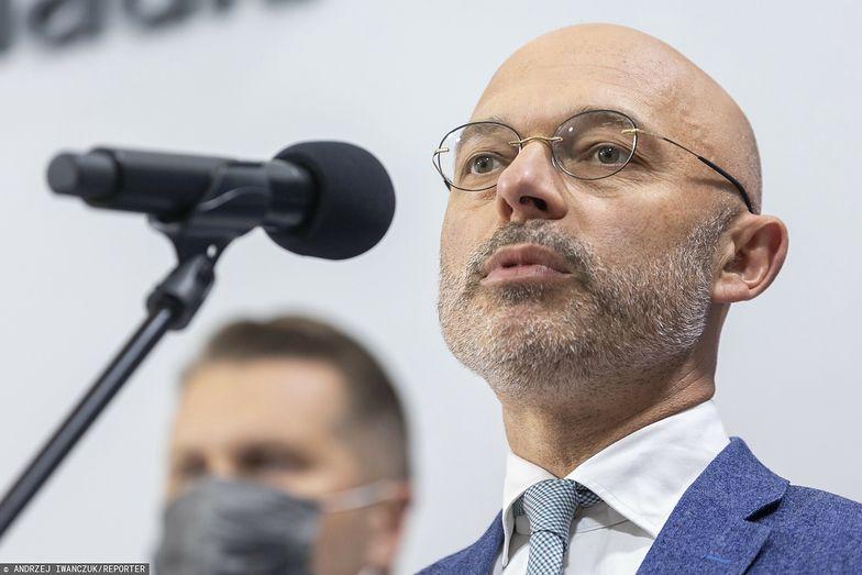 Michał Kurtyka: Podwyżki cen energii nie uderzą w najbiedniejszych
