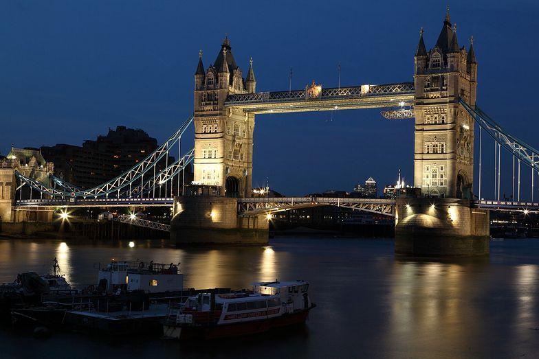 Koronawirus w Wielkiej Brytanii. Najgłębsza recesja od ponad 300 lat