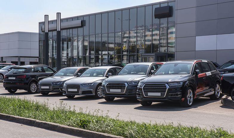 Leasing aut po nowemu. Firmowe samochody będą opodatkowane, koniec z optymalizacją