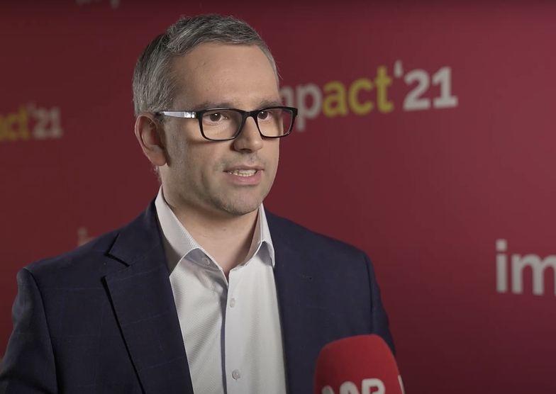 Impact'21 Zmiany organizacji dostaw szansą dla polskiego biznesu