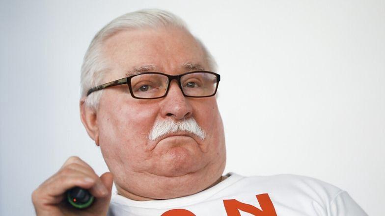 """Lech Wałęsa szuka partnerów. Legenda """"Solidarności"""" wchodzi... w świat biznesu"""