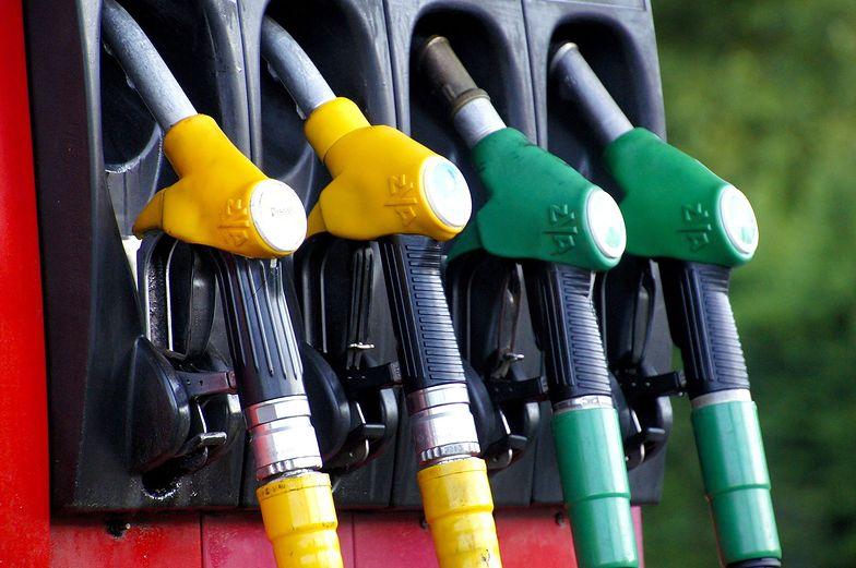Ropa naftowa coraz droższa. Seria podwyżek najdłuższa od dwóch lat