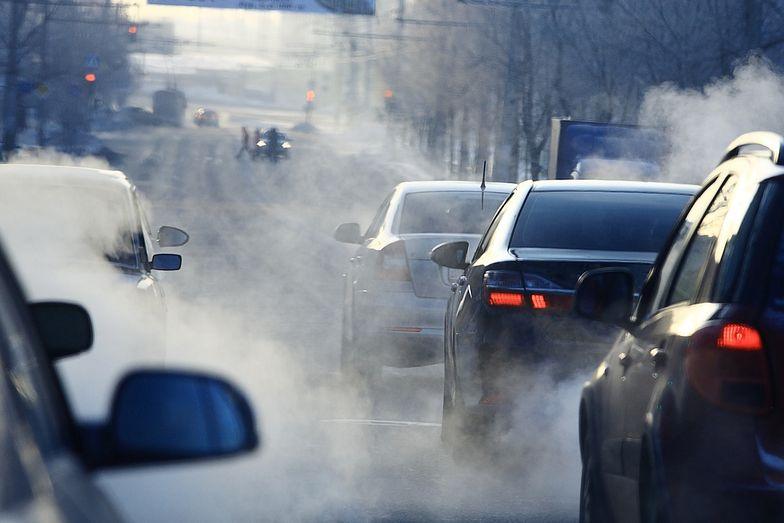 Więcej elektrycznych pojazdów to mniej smogu