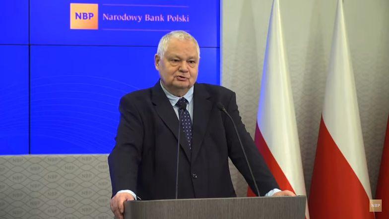 Kontrowersyjna propozycja NBP. Głos zabrał Europejski Bank Centralny