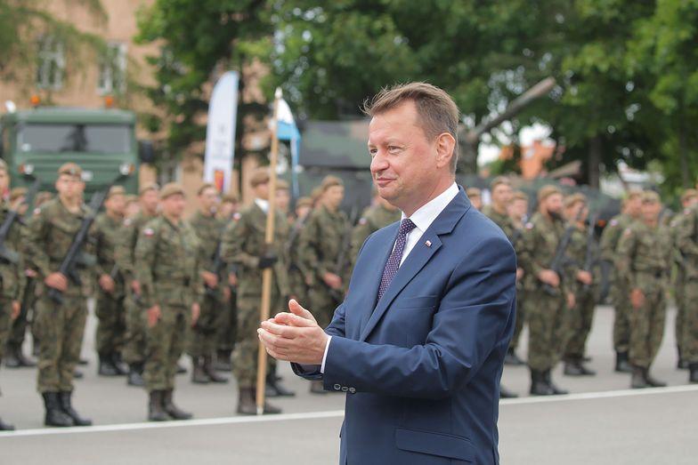 WOT ma 700 nowych żołnierzy. MON wprowadził zmiany w sposobie rekrutacji do wojska