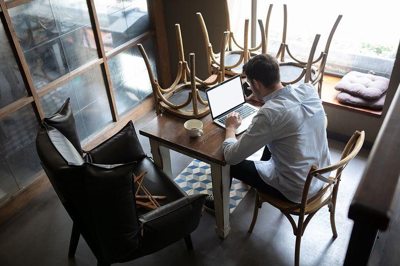 Bunt przedsiębiorców. Otwierają lokale, hotele, pensjonaty, stoki