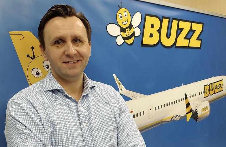 Ryanair oszczędzał i ciął wynagrodzenia. Teraz znów zapowiada tanie latanie