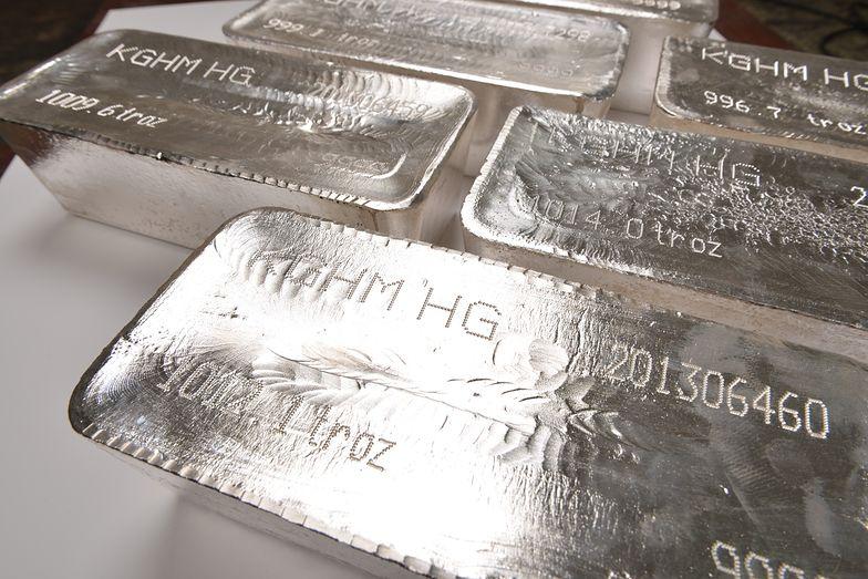 Największa kopalnia srebra na świecie jest w Polsce. Produkuje ponad tysiąc ton rocznie