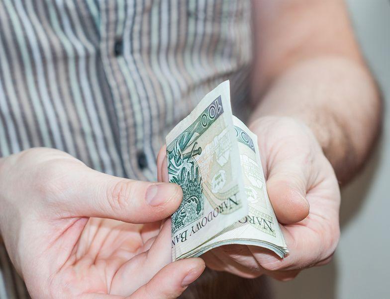 Nowe dane GUS o wynagrodzeniach. Sprawdź, czy tyle zarabiasz