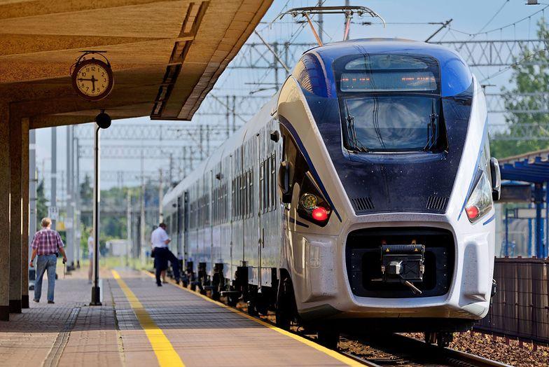 PKP. Od 29 sierpnia kolejna zmiana w ruchu kolejowym