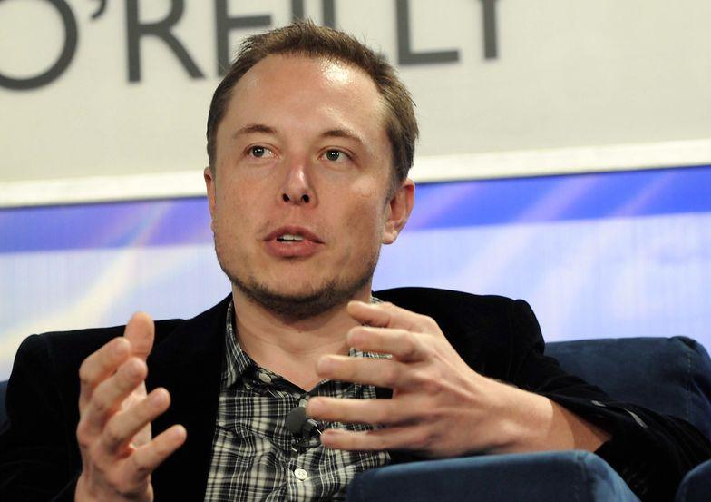 Kryptowaluty. Jedno zdanie Elona Muska znów pogrążyło bitcona
