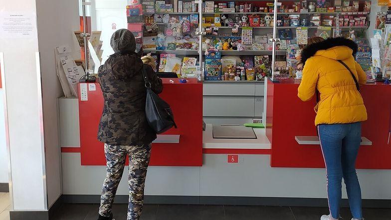 Placówki Poczty Polskiej znów są czynne w pełnym wymiarze