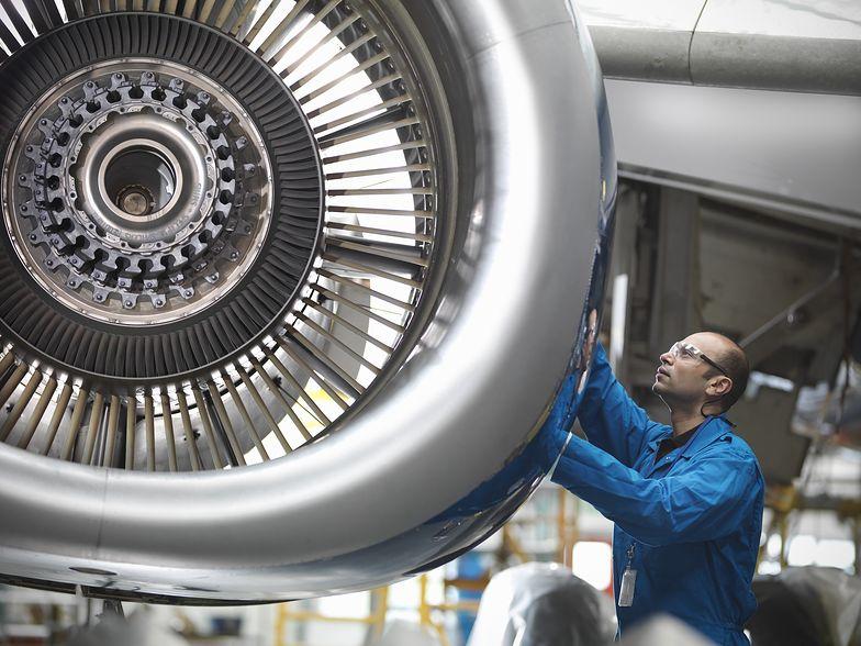 Rolls-Royce planuje zwolnienia.