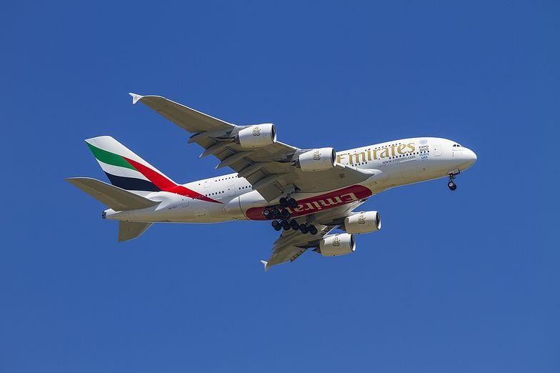 Emirates zaskoczyły lotniczych ekspertów.