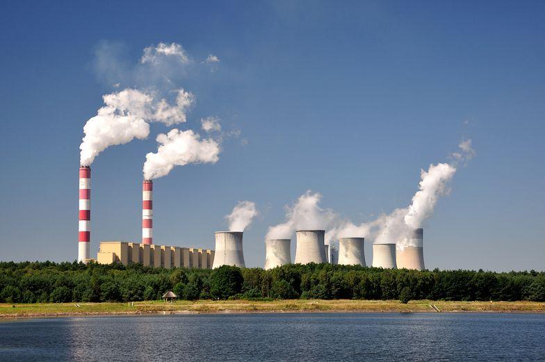Elektrownia Bełchatów wraca do pracy po awarii. Włączono już prawie wszystkie bloki