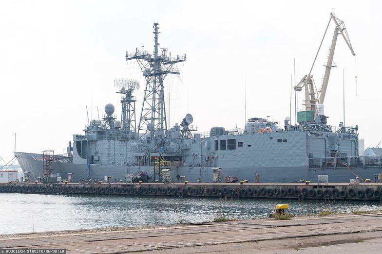 Miecznik: fregaty dla marynarki. Nowe miejsca pracy w przemyśle stoczniowym