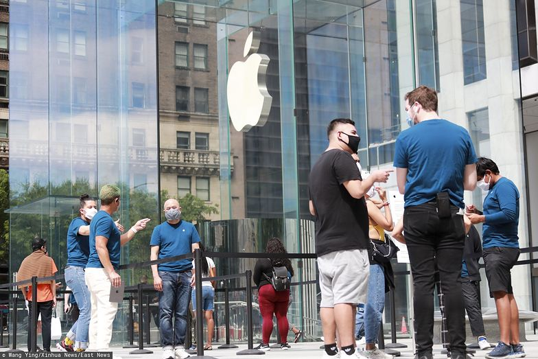 Technologia 5G daje wiele możliwości sprzętowi od Apple.