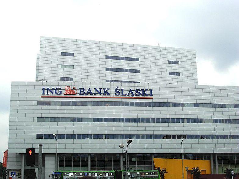 Michał Mrożek został powołany na wiceprezesa ING Banku Śląskiego od 1 VII.