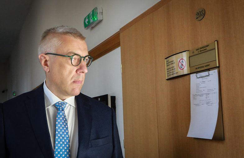 Giertych wpłaci 5 mln zł poręczenia