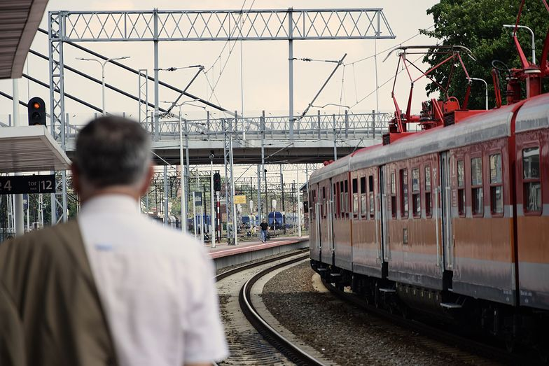 Ministerstwo Infrastruktury zapowiedziało budowę 200 przystanków kolejowych.