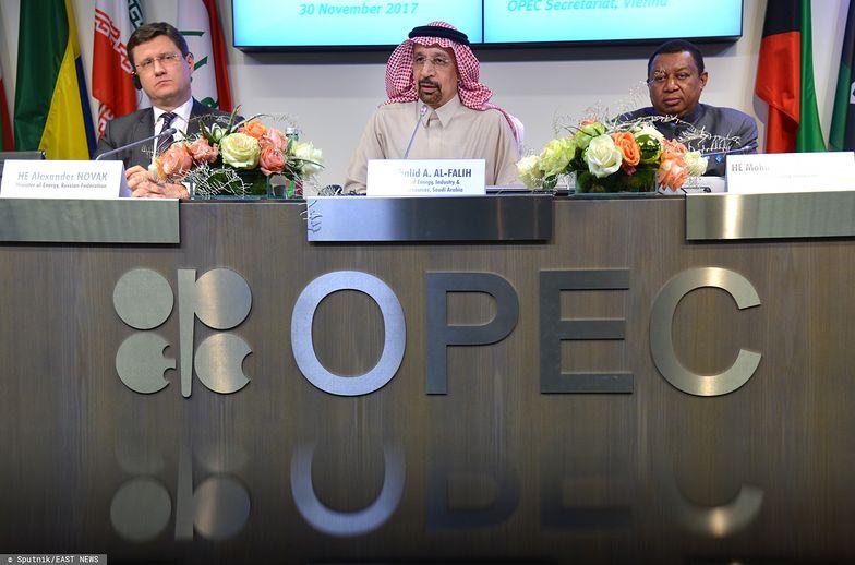 Czas na kolejne spotkanie największych producentów ropy naftowej.