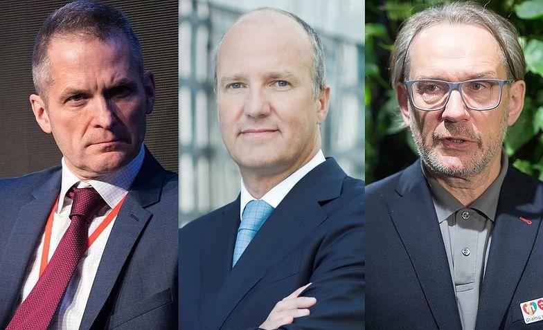 Zarobki prezesów banków odporne na kryzys. Mowa o milionach złotych