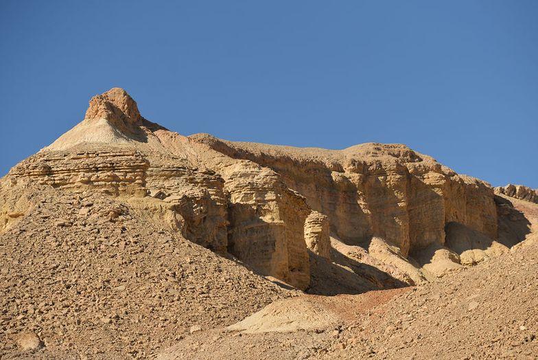 Znaleziono skarb ukryty w Górach Skalistych.