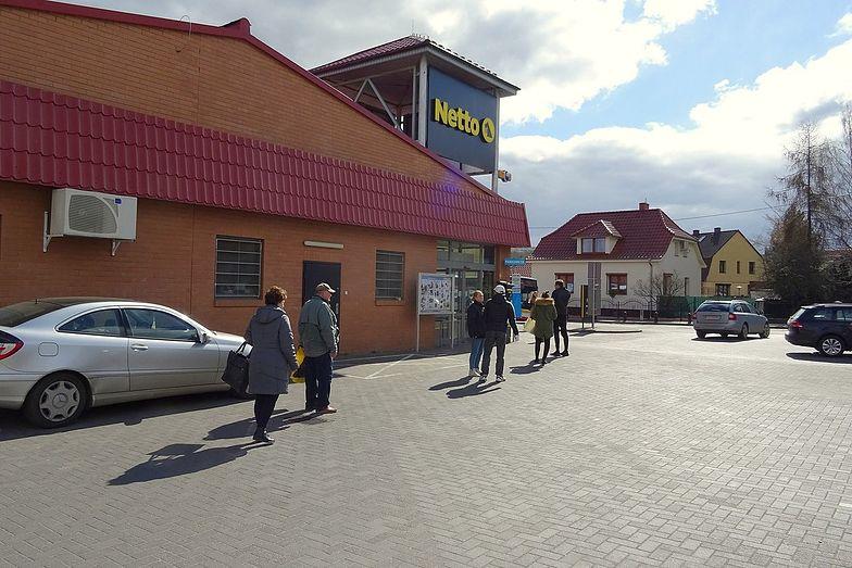 Netto przejmuje sklepy po Tesco. Kolejna transakcja