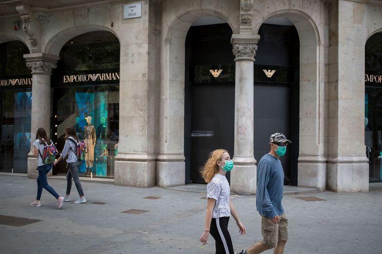 Wakacje w Hiszpanii? W Wielkiej Brytanii czołowy operator turystyczny odwołuje wyjazdy do tego kraju
