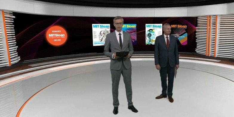 KONGRES MIT SLOAN MANAGEMENT REVIEW POLSKA ZA NAMI! ZOBACZ PODSUMOWANIE