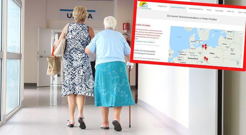 Tysiące niemieckich emerytów przeprowadzają się do Polski. Płacą nawet ponad 10 tys. zł miesięcznie